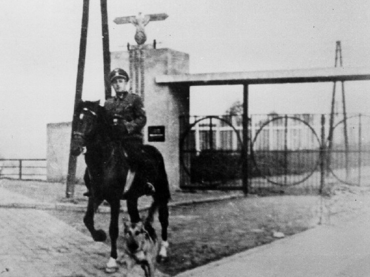 Janowska Concentration Camp