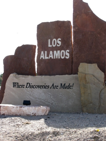 Los Alamos Today