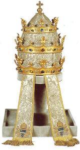 Papal Tiara Leo XIII