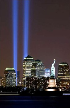 September 11th One Year Later