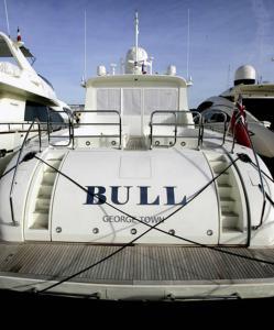 Bernard Madoff?,Ǩ,Ѣs yacht.