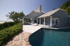 Bernie Madoff Hamptons Home & Pool