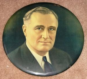 FDR Portrait