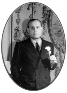 Fritz Mandl
