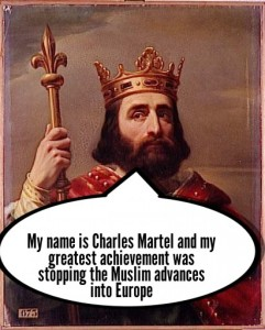 Je suis Charlie Martel 2