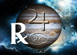 Jupiter retrograde in Cancer