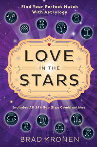 Love in the Stars Cover