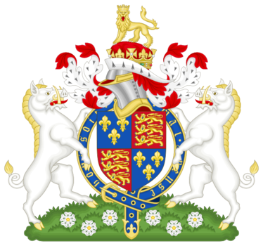 Richard III Coat of Arms