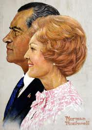 Richard & Pat Nixon (2014_03_30 22_29_35 UTC)