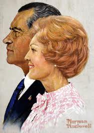 Richard & Pat Nixon (2014_03_30 22_29_35 UTC)
