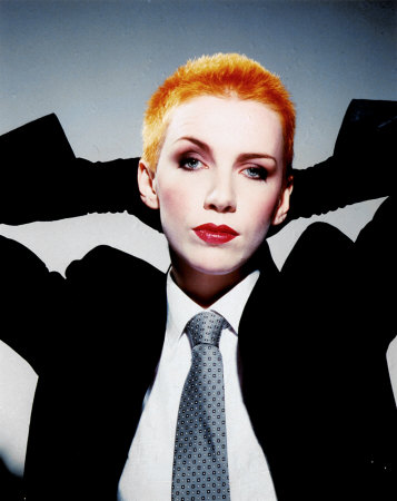 Annie Lennox Sweet Dreams