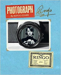 Ringo Starr Photograph