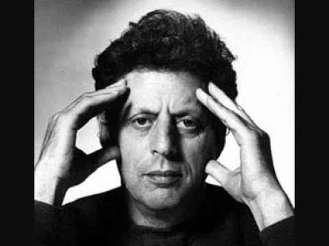 Philip Glass Word