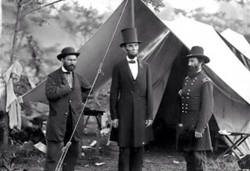 Abraham Lincoln Height Difference