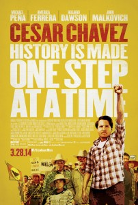 Cesar Chavez Movie