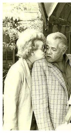 Lucy and Desi 1986