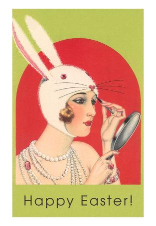 Easter Flapper