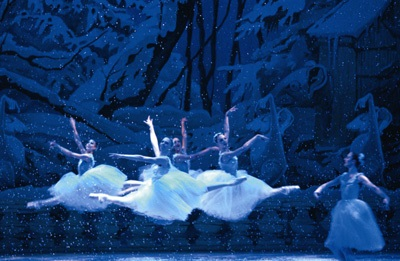 Nutcracker Pacific Northwest Ballet