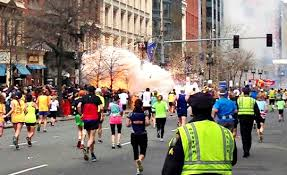 Boston Marathon Massacre