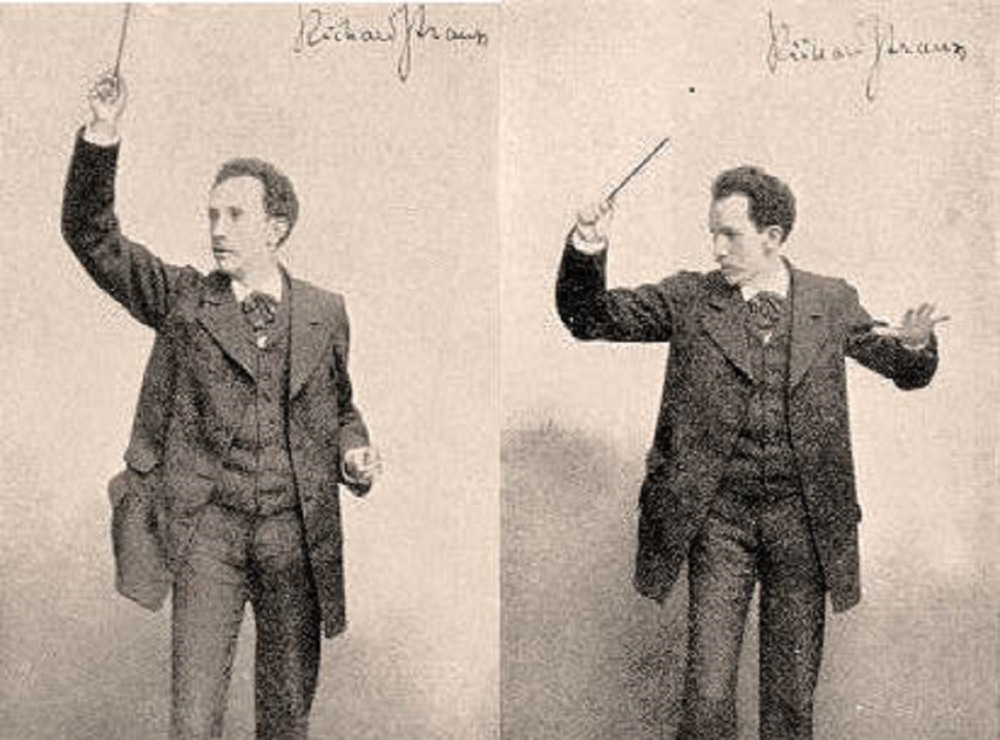 Richard Strauss in all his Dualistic Glory