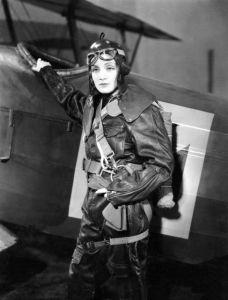 Greta Garbp Dishonored 1931