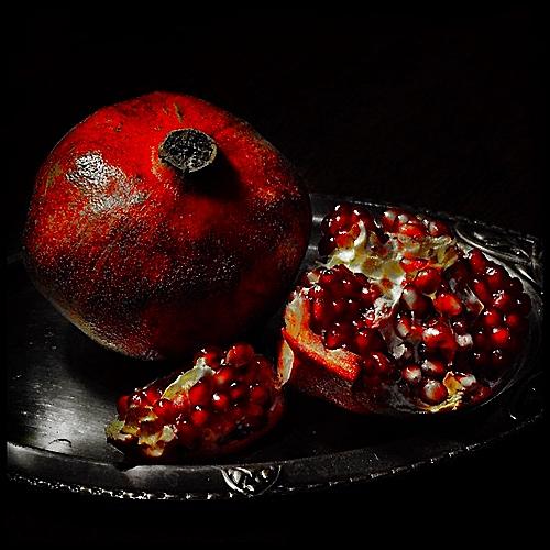 pomegranates-seven