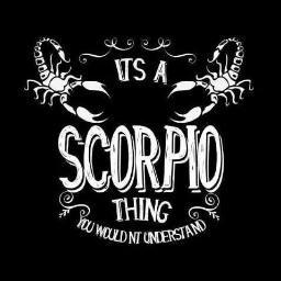 scorpio-thing
