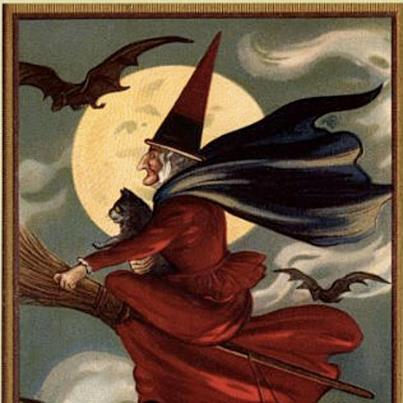 witch-d-ween