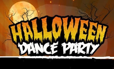 Halloween-Dance-Party