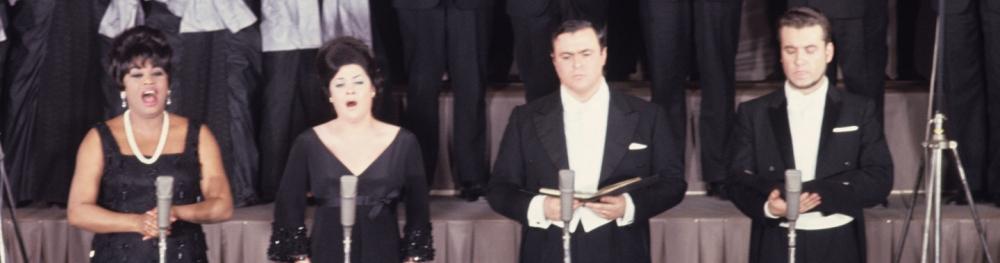 Verdi's Requiem 1967 La Scala