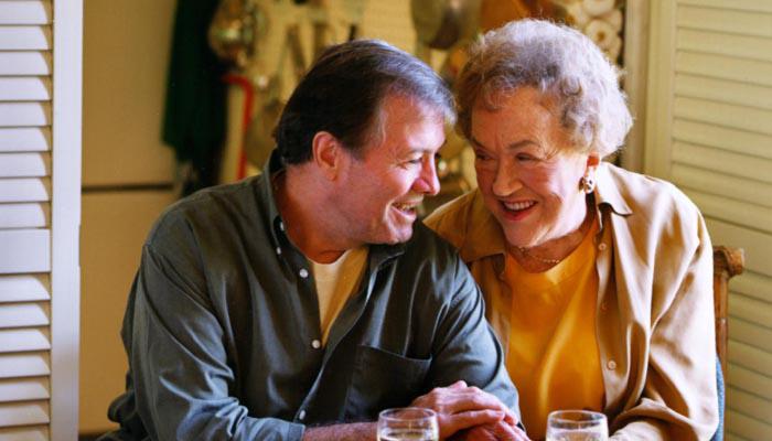 Julia Child & Jacques Pepin