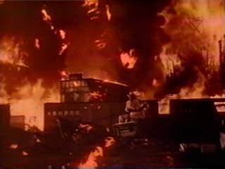Burning of Atlanta