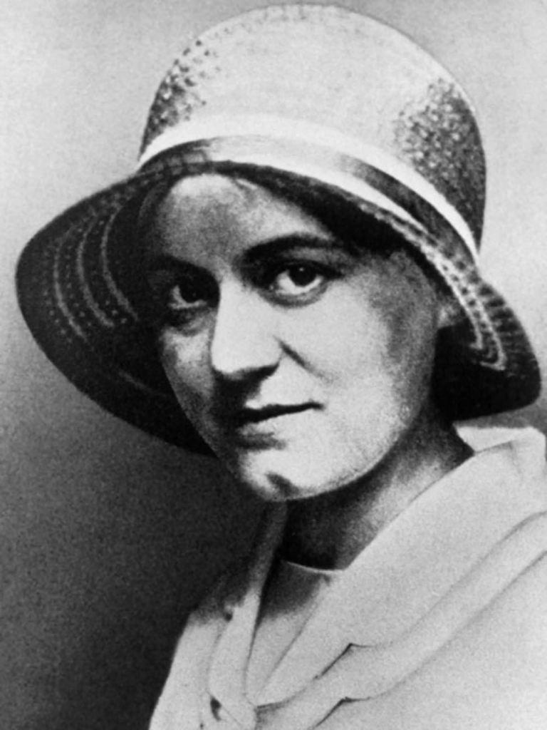 Edith Stein 1920's