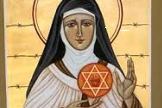 Edith Stein Byzantine 3
