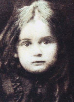 Edith Stein Child