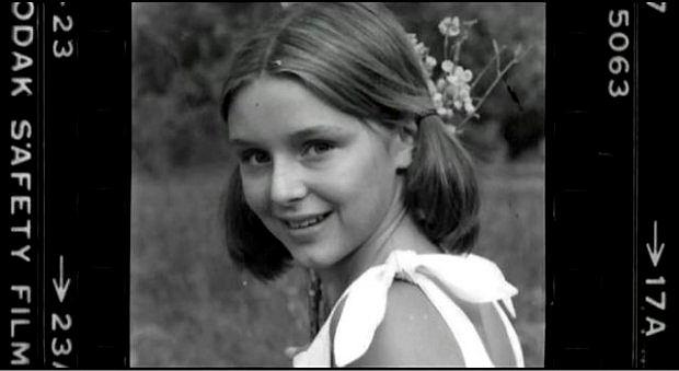 Roman Polanski Samantha Geimer