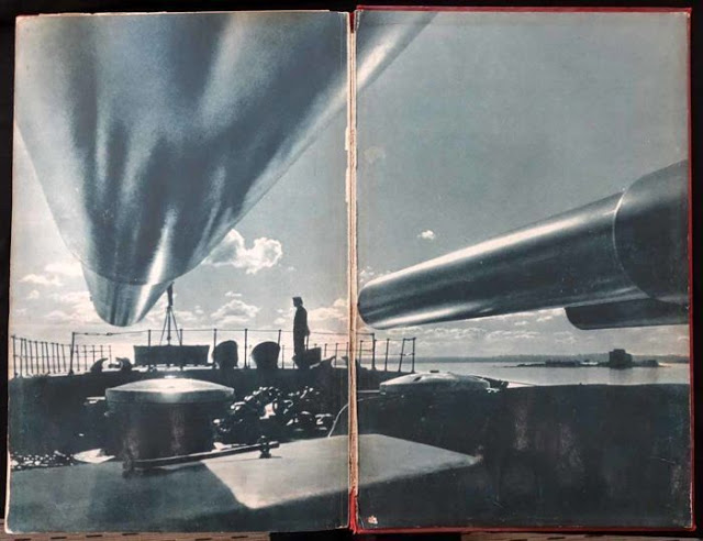 Alexander Rodchenko The Red Army & Navy for 1939 World Fair