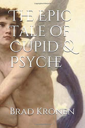 cupid & psyche book