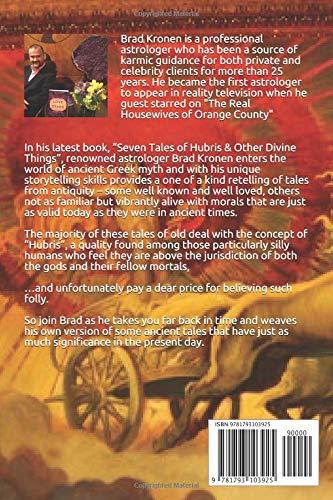 seven tales back
