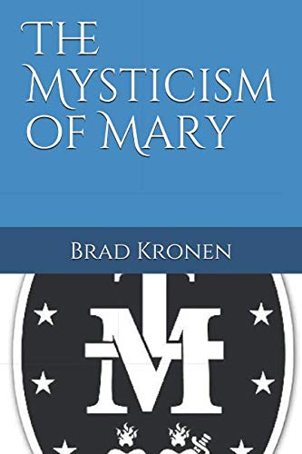 Mysticism of Mary Cover