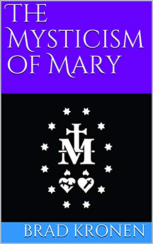 Mysticism of Mary Kindle Cover