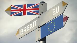 Brexit Signage