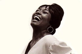 "Shirley Verrett singing the role she was most popular performing on stage, ""Carmen""."