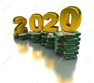 Growing Australia Economy 2020