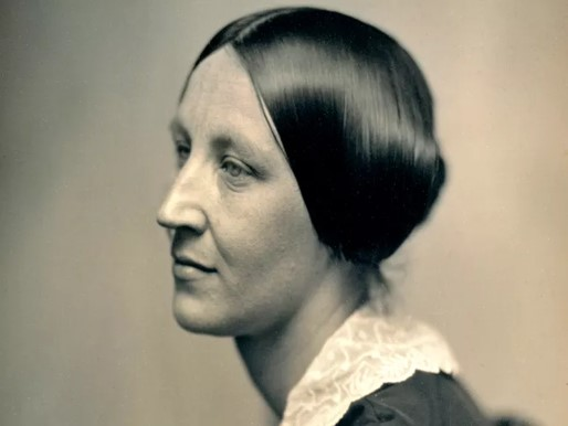Susan B. Anthony photograph