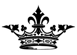 Queen Crown 2